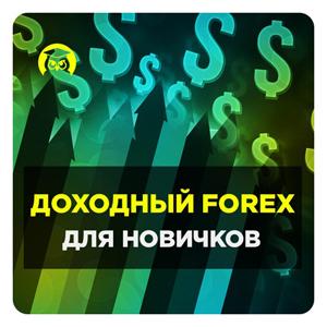 видеокурс Доходный FOREX для новичков скачать бесплатно торрент