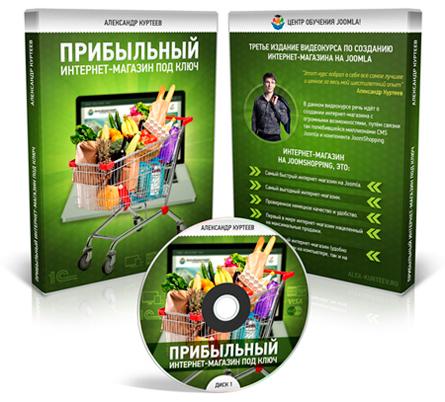 Видеокурс Прибыльный Интернет-магазин под ключ скачать бесплатно торрент