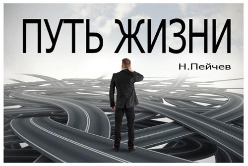 Оздоровительный тренинг Николая Пейчева Путь жизни скачать бесплатно торрент