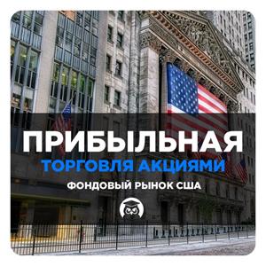 видеокурс Прибыльная торговля акциями скачать бесплатно торрент