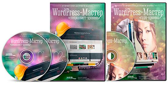 Видеокурс WordPress-Мастер скачать бесплатно торрент