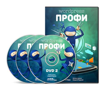 видеокурс WordPress-профессионал скачать бесплатно торрент