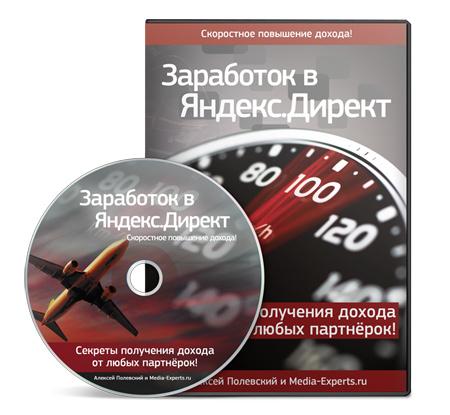 Видеокурс Заработок в Яндекс.Директ скачать бесплатно торрент